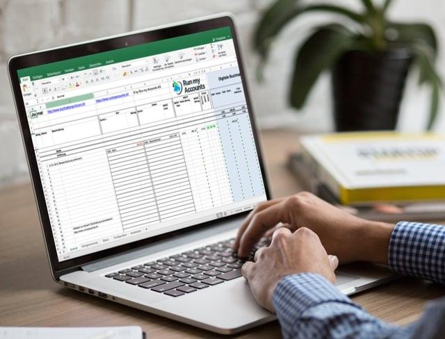 Gratis Excel Buchhaltung
